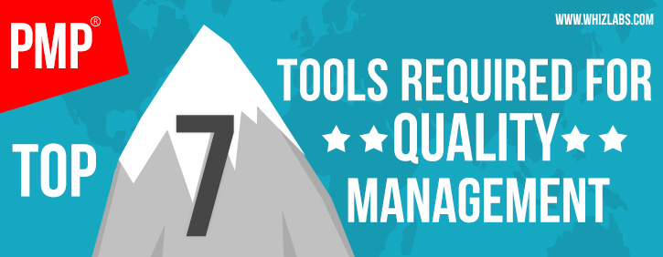 Quality Management Tools in PMP Certification Exam