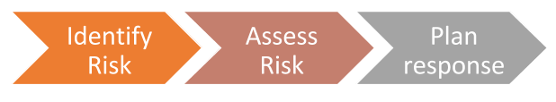 Risk Planning in PMP