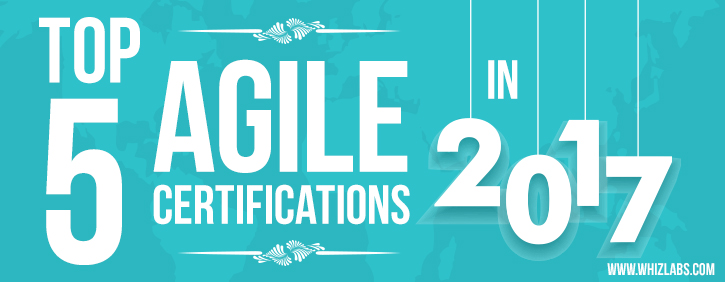 Best Agile Certifications in 2017
