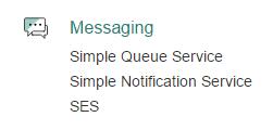 aws-sns-messaging-option