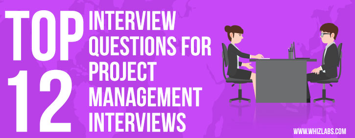 top 30 project management interview questions and answers updated