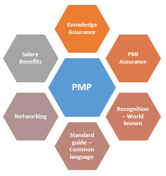 Advantages of doing PMP Certification