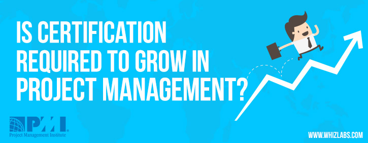 Why certification is important for the career growth?