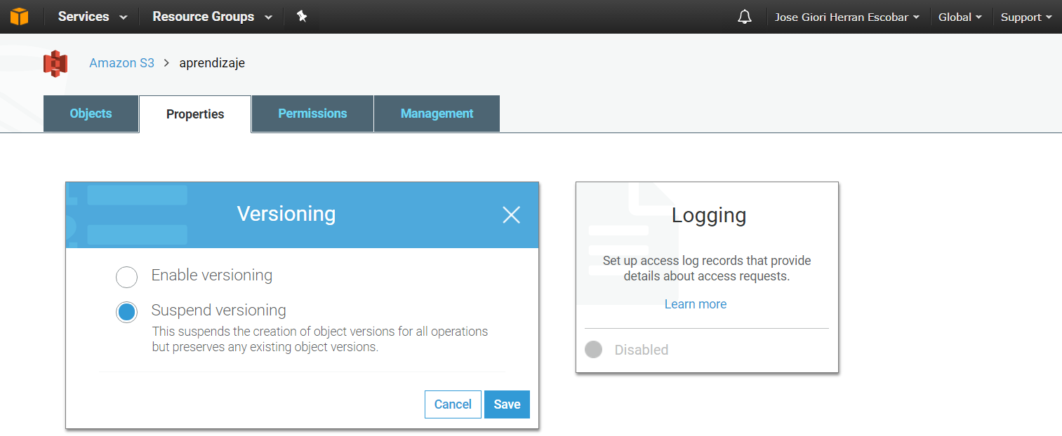 How to secure files in Amazon S3? - Whizlabs Blog
