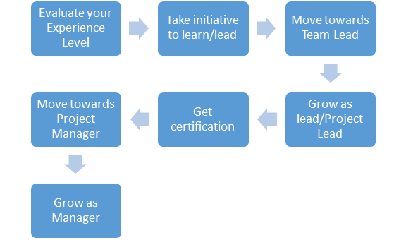 approach for project management
