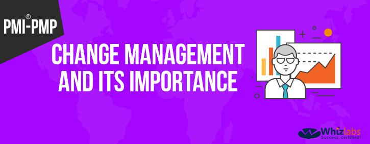 pmp-change-management