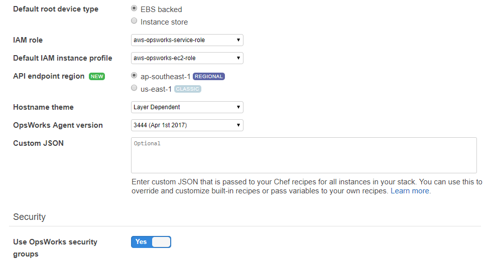 Opswork Deployment in AWS - Whizlabs Blog