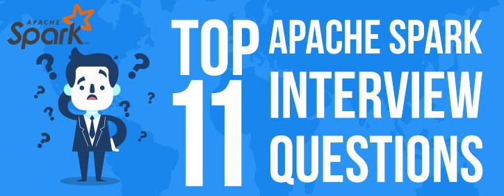 Apache Spark Interview