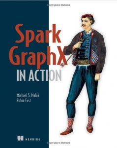 Spark Graph X in Action