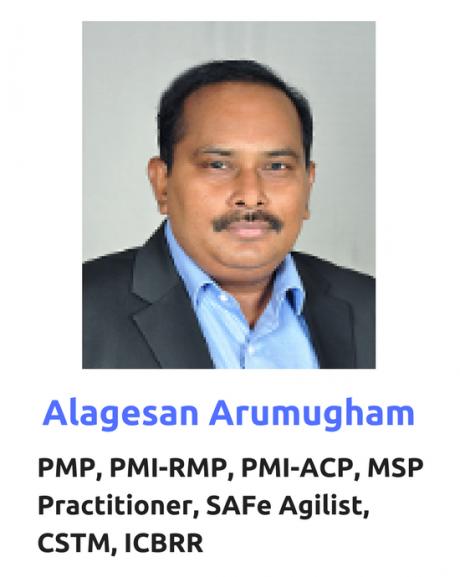 Alagesan Arumugham