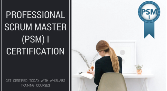 professional scrum master i - whizlabs