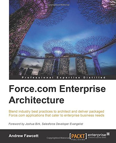 Force,com Enterprise Architecture