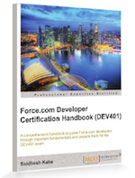 Force.co Developer Certification Handbook