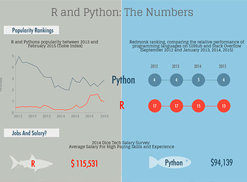 Python or R - Which One Should You Learn? - Whizlabs Blog
