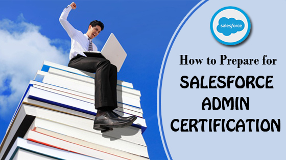 Salesforce Admin Certification